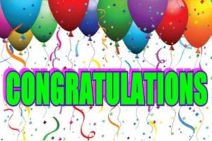 Congratulations 300x200 - Our Newest Referral Program Winners!