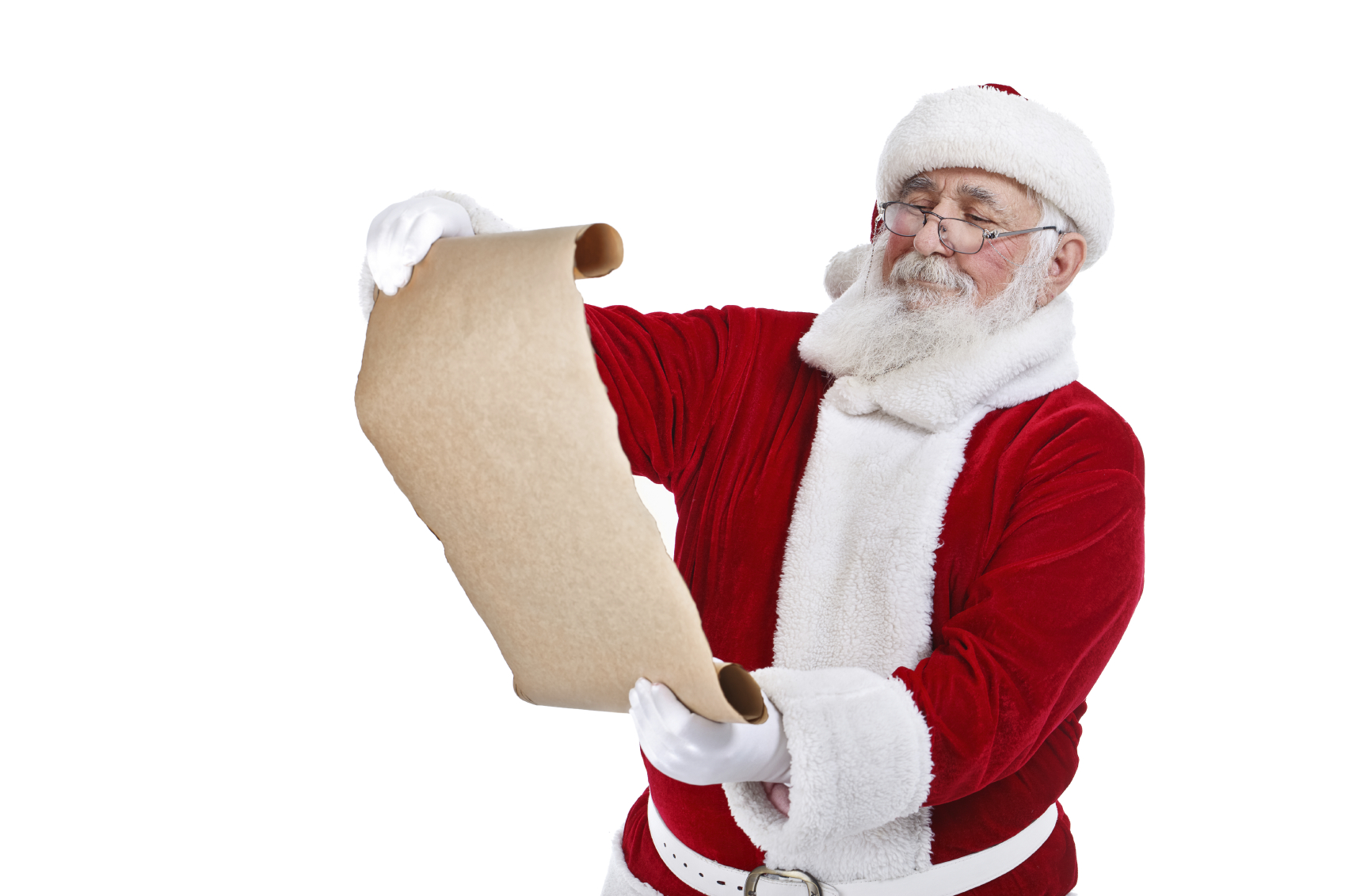 SantaClaus - Our Latest Referral Program Drawing Winners...